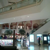 Photo taken at Hawthorn Mall by Sean K. on 11/13/2011