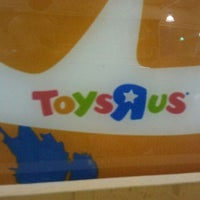 """Photo taken at Toys""""R""""Us by Francisco P. on 1/7/2012"""