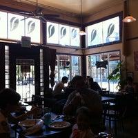 Photo taken at Morning Due Cafe by David G. on 8/6/2011