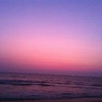 Photo taken at Mascot Beach Resort by Sarish R. on 1/30/2012