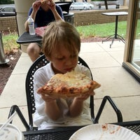 Photo taken at Pizza Authentica by Dawn J. on 7/15/2012