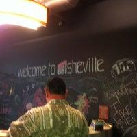 Photo taken at Aloft Asheville Downtown by April L. on 9/2/2012