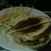 Photo taken at Steak 'n Shake by Rick C. on 2/19/2011