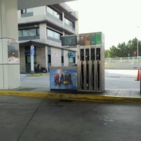 Photo taken at EE.SS Repsol A Granxa by Hugo on 11/2/2011