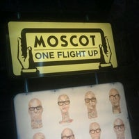Photo taken at Moscot by Kyle Willow B. on 10/8/2011