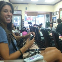 Photo taken at Angie Nails by nikki on 7/23/2012