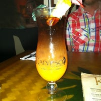 Photo taken at Kalypso Island Bar & Grill by Leah C. on 5/27/2012