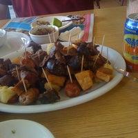 Photo taken at El Ranchito by Adriana J. on 3/17/2012