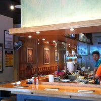 Photo taken at Kambi Ramen House by O Naja T. on 9/21/2011