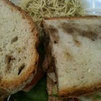 Photo taken at Bombacigno's J & C Restaurant by Elaina B. on 6/4/2012