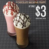 Photo taken at McDonald's / McCafé by Fong C. on 1/13/2012