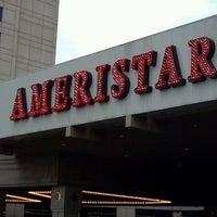Photo taken at Ameristar Casino & Hotel by Maribeth R. on 9/10/2011
