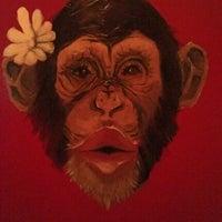 Photo taken at The Monkey Bar Kemah by Diane H. on 10/8/2011