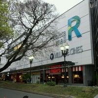 Foto tirada no(a) Recoleta Mall por Gustavo M. em 10/4/2011