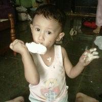 Photo taken at Alfa Mart - Serdang by Hasbi A. on 11/22/2011