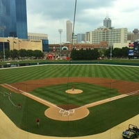 Photo taken at Victory Field by Scott S. on 7/24/2011