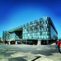 8/25/2012 tarihinde Fatih Ö.ziyaretçi tarafından Kent Meydanı AVM'de çekilen fotoğraf