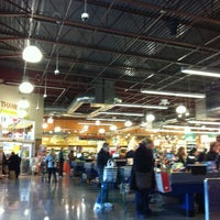 Photo taken at Whole Foods Market by Kathleen K. on 1/13/2012