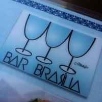 Foto tirada no(a) Bar Brasília por Beto L. em 12/2/2011