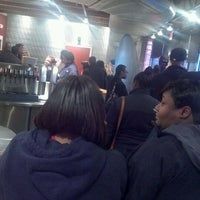Photo taken at Chipotle Mexican Grill by Mykel S. on 1/2/2012