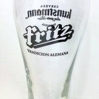 Photo taken at Fritz by Fritz Restaurantes on 11/16/2011