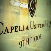 Foto diambil di Capella University oleh Thom W. pada 8/15/2012