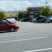 Photo taken at Harris Teeter by Angie R. on 9/28/2011