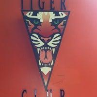 Photo taken at Tiger Club by Liz M. on 9/14/2011
