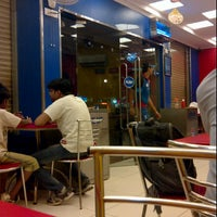 Photo taken at Domino's Pizza by Archerspy on 6/6/2012
