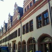 Photo taken at Altes Rathaus by Peter C. on 8/12/2012