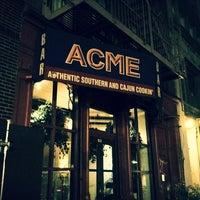 Das Foto wurde bei ACME von Clayton C. am 2/12/2012 aufgenommen