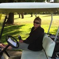 Photo taken at High Cedars Golf Club by Marty J. on 9/11/2012