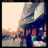 Photo taken at Paradise Rock Club by J.Morgan L. on 9/13/2012