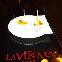 8/22/2012にJavier S.がLa Viña Eで撮った写真