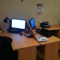 Photo taken at Peppers Creative Agency by Sergey P. on 6/3/2012
