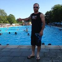 Photo prise au Tooting Bec Lido par SKYWALKERS53 . le7/26/2012