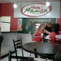 Photo taken at Rua Carioca by Eraldo Amway  on 11/21/2011