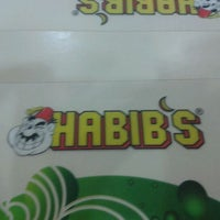Photo taken at Habib's by Guilherme H. on 12/17/2011