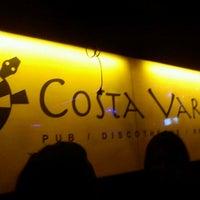 Photo taken at Costa Varua by Nicole F. on 6/1/2012