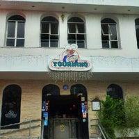 Foto tirada no(a) Tourinho Grill e Pizzas por Eduardo M. em 12/14/2011