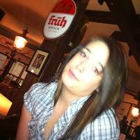 Photo taken at Pub Namak by Sarah on 3/17/2011