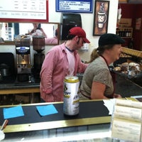 Photo taken at Olympic Bakery & Deli by Dan P. on 8/27/2011