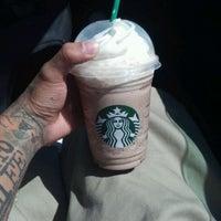 Photo taken at Starbucks by Camel V. on 8/24/2011