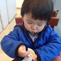 Photo taken at サーティワン アイスクリーム イオンタウン山梨中央店 by miyusuke03 on 2/5/2012