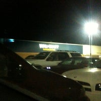 Photo taken at Walmart Supercenter by James L. on 12/24/2010