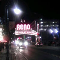Photo taken at Circus Circus Reno Hotel & Casino by Anis D. on 10/16/2011