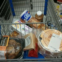 Photo taken at Walmart Supercenter by Cookie W. on 10/4/2011