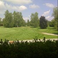 Снимок сделан в Golf Club Cavaglià пользователем Paola F. 7/21/2012