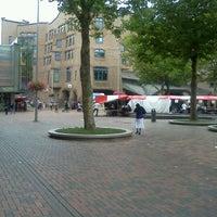 Photo taken at Winkelcentrum Amsterdamse Poort by @Eljo_M M. on 9/4/2011