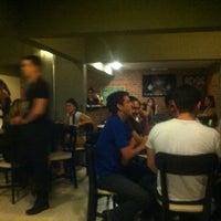 Photo taken at Café Porão by Heriko R. on 1/26/2012
